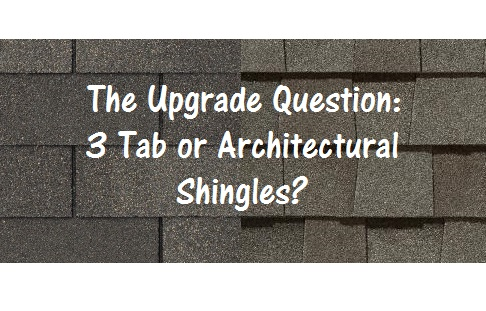 3-tab vs. architectural shingles: which is better? - hamilton