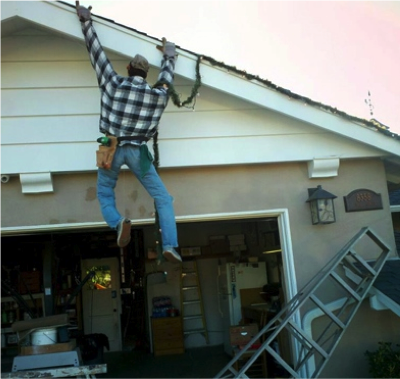Safety The Realities Of Roofing Hamilton Roofing Company