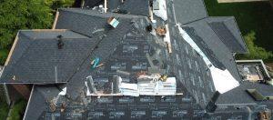 roofing underlayment, roofing underlayment system